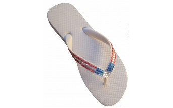 4th of July Swarovski Crystal Cariris